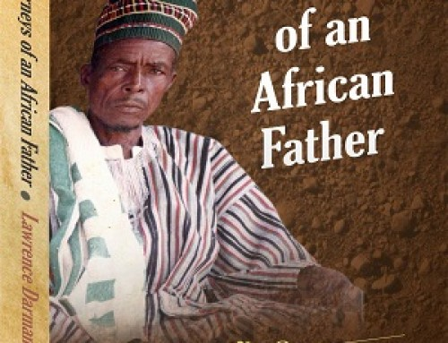 JOURNEYS OF AN AFRICAN FATHER